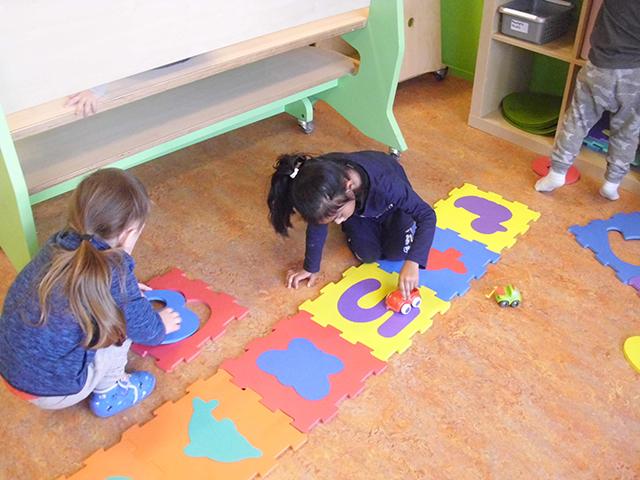 Ewa Childcare Protocollen 2
